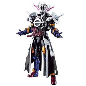 仮面ライダービルド RKF レジェンドライダーシリーズ 仮面ライダーエボルブラックホールフォーム