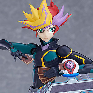 figma 遊☆戯☆王VRAINS Playmaker