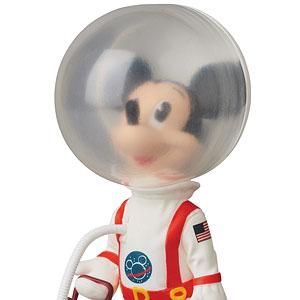 ウルトラディテールフィギュア No.488 UDF Disney シリーズ8 ASTRONAUT MICKEY MOUSE VINTAGE TOY Ver.