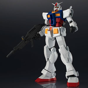 【特典】GUNDAM UNIVERSE RX-78-2 GUNDAM 『機動戦士ガンダム』