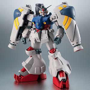 ROBOT魂〈SIDE MS〉 RX-78GP02A ガンダム試作2号機 ver. A.N.I.M.E. 『機動戦士ガンダム0083 STARDUST MEMORY』