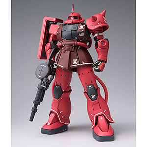 GUNDAM FIX FIGURATION METAL COMPOSITE MS-06S シャア専用ザクII 『機動戦士ガンダム THE ORIGIN』