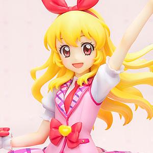 Lucrea(ルクリア) アイカツ! 星宮いちご ピンクステージコーデ 完成品フィギュア