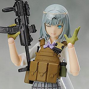 figma リトルアーモリー 椎名六花 夏制服ver.