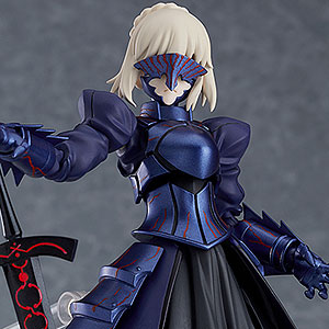 figma Fate/stay night [Heaven's Feel] セイバーオルタ 2.0