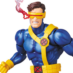 マフェックス No.099 MAFEX CYCLOPS(COMIC Ver.) 『X-MEN』