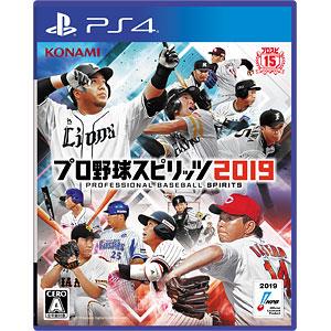 PS4 プロ野球スピリッツ2019