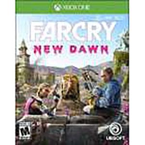 Xbox One 北米版 Far Cry New Dawn