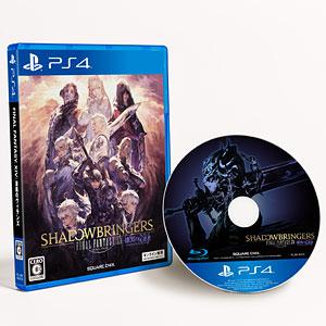 PS4 ファイナルファンタジーXIV:漆黒のヴィランズ