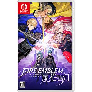 Nintendo Switch ファイアーエムブレム 風花雪月