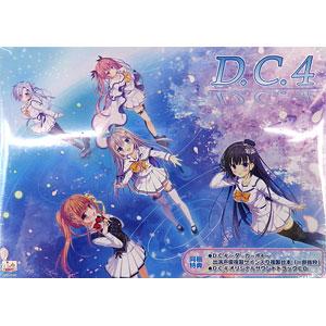 PCソフト D.C.4 ~ダ・カーポ4~ 初回限定版