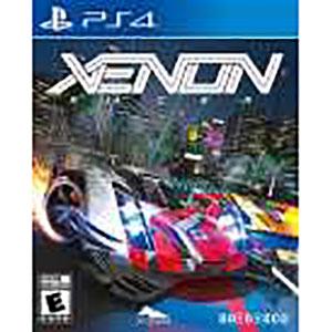 PS4 北米版 Xenon Racer