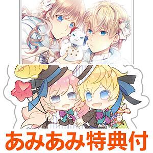 【あみあみ限定特典】Nintendo Switch 大正×対称アリス all in one