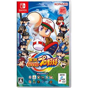 【特典】Nintendo Switch 実況パワフルプロ野球