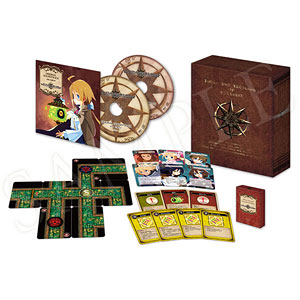 【特典】PS4 ガレリアの地下迷宮と魔女ノ旅団 初回限定版