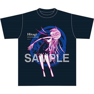 〈物語〉シリーズ Tシャツ 終物語 4 リメイクver.