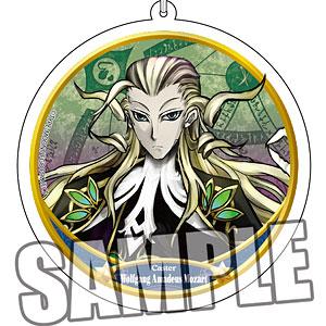 Fate/Grand Order アクリルキーホルダー「キャスター/ヴォルフガング・アマデウス・モーツァルト」