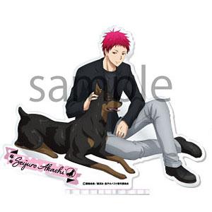 黒子のバスケ アクリルスタンド -With a Dog & Cat- 11.赤司征十郎