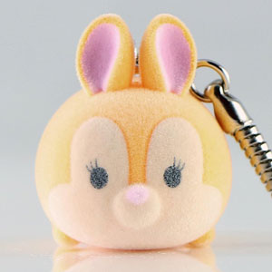 ツムツム キーホルダー 2 Bunny