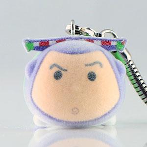ツムツム キーホルダー 2 Buzz Lightyear