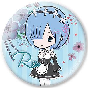 Re:ゼロから始める異世界生活 ホロ缶バッジ レムA