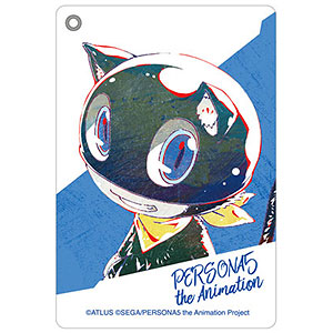 PERSONA5 the Animation モルガナ Ani-Art パスケース
