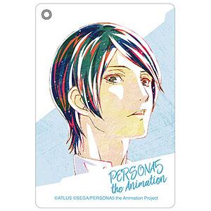 PERSONA5 the Animation 喜多川祐介 Ani-Art パスケース