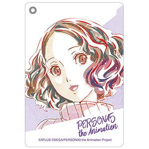 PERSONA5 the Animation 奥村春 Ani-Art パスケース