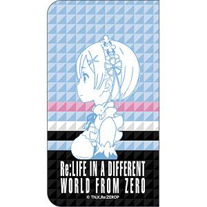 Re:ゼロから始める異世界生活 レム 手帳型スマホケース(対象機種/Mサイズ)