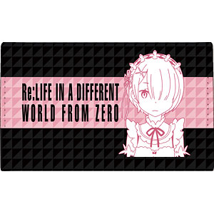 Re:ゼロから始める異世界生活 ラム キーケース
