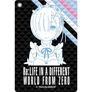 Re:ゼロから始める異世界生活 レム パスケース