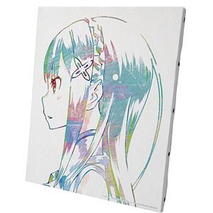 Re:ゼロから始める異世界生活 Ani-Art キャンバスボード (エミリア)