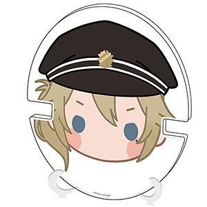 キャラメガスタンド「明治東亰恋伽~ハヰカラデヱト~」10/横山大観(KAOKAO)