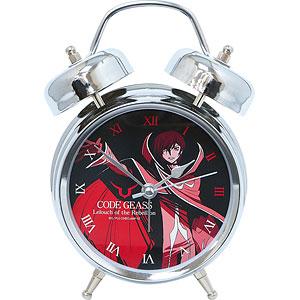 コードギアス 反逆のルルーシュ(劇場版) 音声入り目覚まし時計