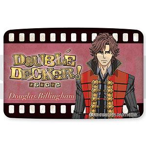 DOUBLE DECKER! ダグ&キリル カードケース A ダグ