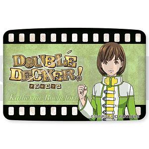 DOUBLE DECKER! ダグ&キリル カードケース D ケイ