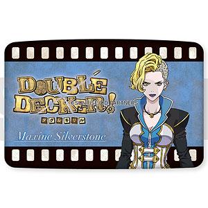 DOUBLE DECKER! ダグ&キリル カードケース E マックス