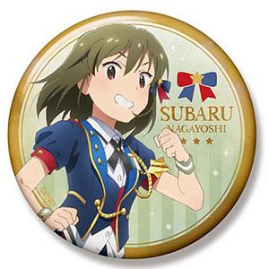 アイドルマスター ミリオンライブ! ビッグ缶バッジ 永吉昴 ロイヤル・スターレット ver.