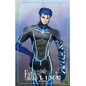 Fate/EXTELLA LINK ICカードステッカー クー・フーリン