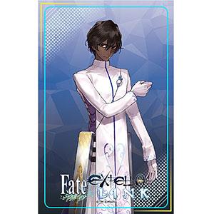 Fate/EXTELLA LINK ICカードステッカー アルジュナ