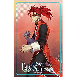 Fate/EXTELLA LINK ICカードステッカー 李書文