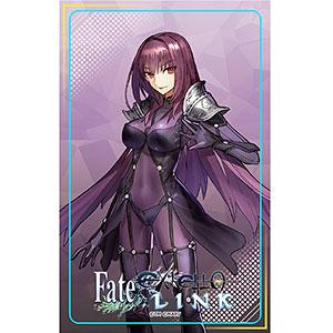 Fate/EXTELLA LINK ICカードステッカー スカサハ