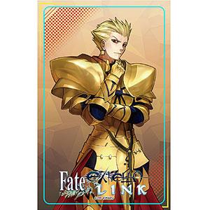 Fate/EXTELLA LINK ICカードステッカー ギルガメッシュ