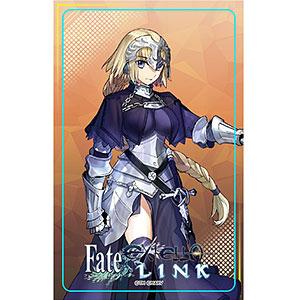 Fate/EXTELLA LINK ICカードステッカー ジャンヌ・ダルク