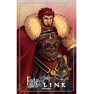 Fate/EXTELLA LINK ICカードステッカー イスカンダル