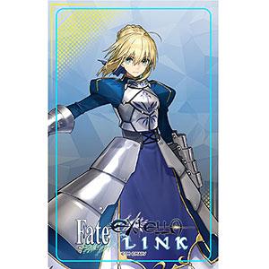 Fate/EXTELLA LINK ICカードステッカー アルトリア・ペンドラゴン