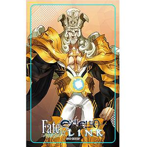 Fate/EXTELLA LINK ICカードステッカー カール大帝