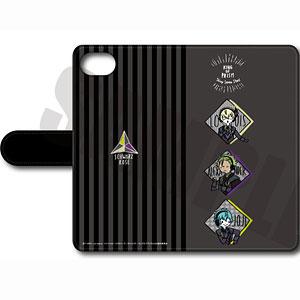 KING OF PRISM -Shiny Seven Stars- 手帳型スマホケース(iPhone6Plus/6sPlus/7Plus/8Plus) B