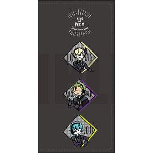 KING OF PRISM -Shiny Seven Stars- プレミアムチケットケース B