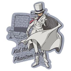 名探偵コナン ダイカットポストカード 怪盗キッド